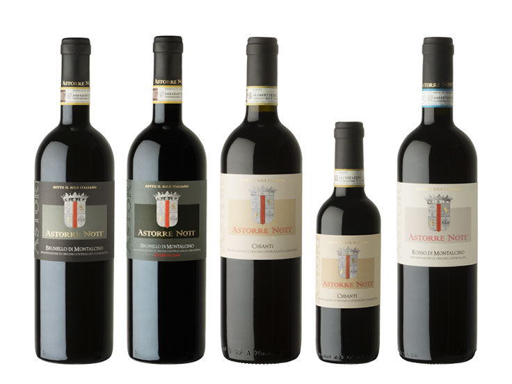 Linea Vini Toscana